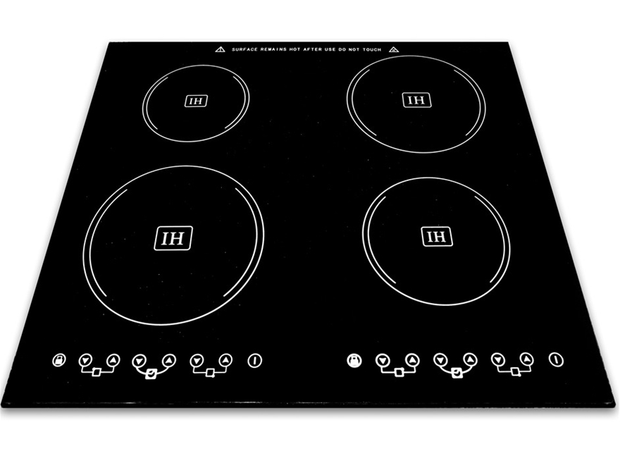 Pros and cons of induction cooktops for Glass cooktops pros and cons