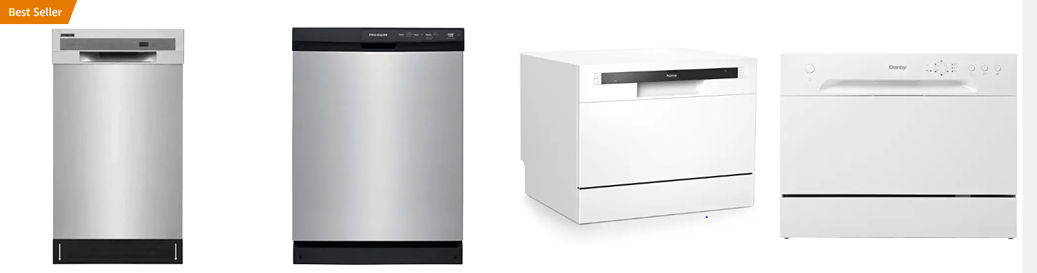 Dishwasher-Designs