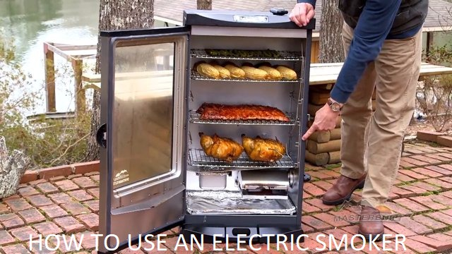 How-To-Use-An-Electric-Smoker