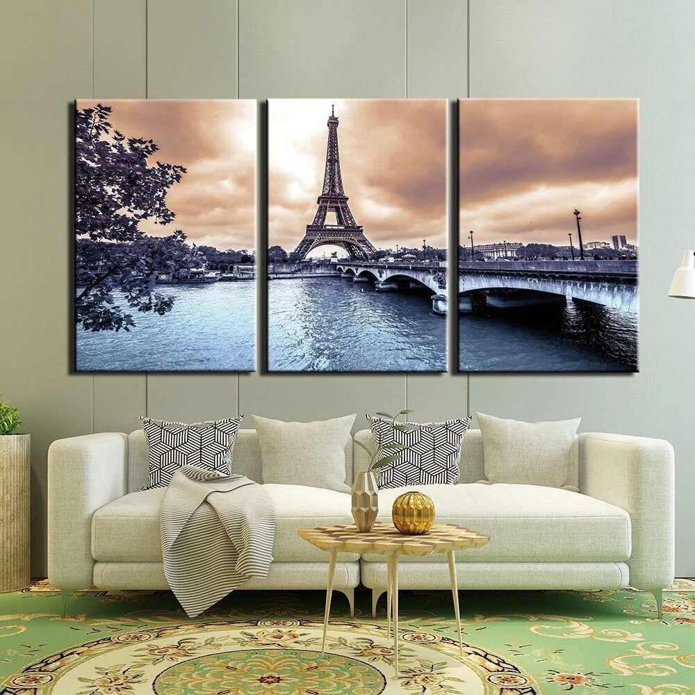 Best 3 Piece Pictures Wall Art